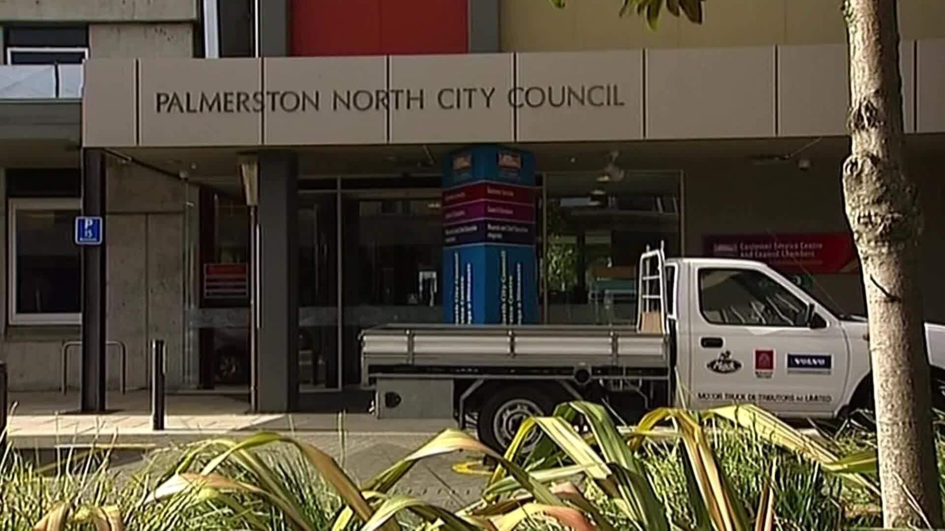 Video for Palmerston North votes against Māori wards