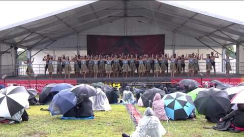 Video for 2021 ASB Polyfest, Mt Albert Grammar, Waiata-ā-ringa