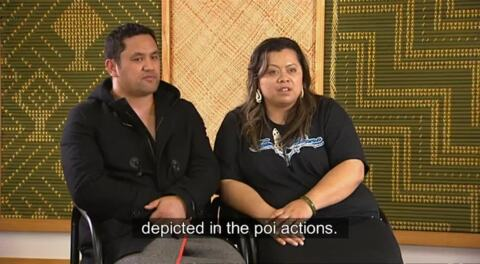 Video for Iwi Anthems, 1 Ūpoko 19