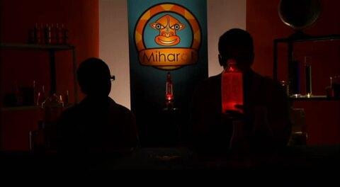 Video for Mīharo, Series 7 Episode 17