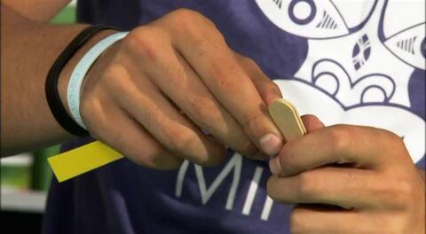Video for Mīharo, Series 6 Episode 23