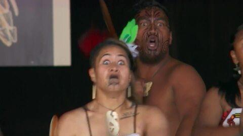 Video for 2020 Kapa Haka Regionals, Ōhinemataroa ki Ruatāhuna, Whakaeke