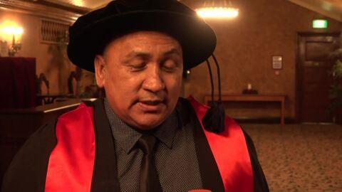 Video for Dr. Trevor Clark: Life after league