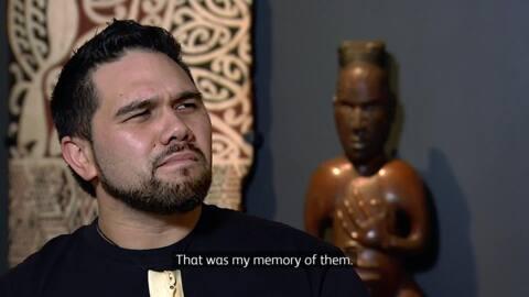 Video for Te Whare Kōrero o Rongowhakaata, 8 Ūpoko 8