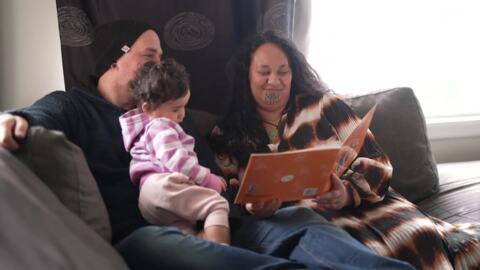 Video for Mahuru Māori 2020: Waipounamu Te Karu, Ūpoko 16