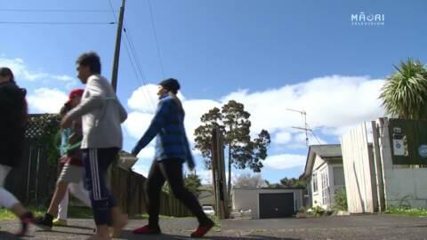 Video for Rangatahi Ngāpuhi Champion Youth Voting in Auckland