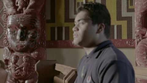 Video for Haka - Webisode; Te Aute College,