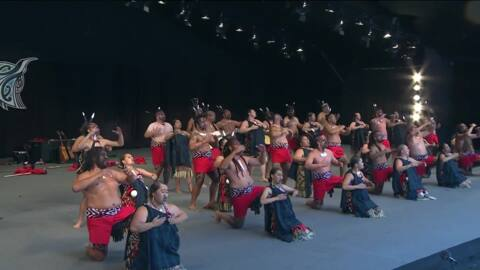 Video for 2019 Te Matatini, Te Pou o Mangatāwhiri, FINAL Full Bracket