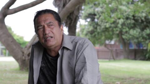 Video for He Matapihi ki Te Awa Tupua, 8 Ūpoko 1