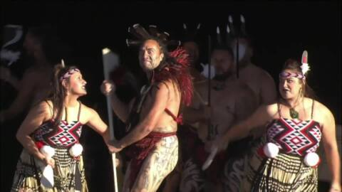 Video for Should Govt boost Te Matatini funds for its part in revitalising Te Reo Māori?