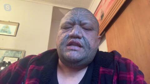 Video for Te Whānau-ā-Apanui closes borders to non-essential travellers