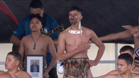 Video for 2021 ASB Polyfest, Hato Petera ki Maungawhau - St Peters College, Waiata-ā-ringa