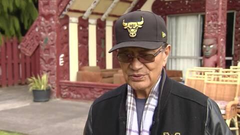 Video for Kua mū te whītiki o te kupu kōrero - Ahorangi Te Wharehuia Milroy