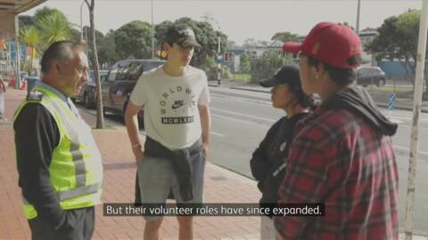 Video for Māori Wardens welcome $3.7mil govt investment