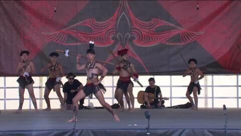 Video for 2021 ASB Polyfest, Kings College, Mau Rākau