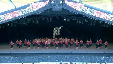 Video for 2019 Te Matatini, Te Taha Tū, Full Bracket,