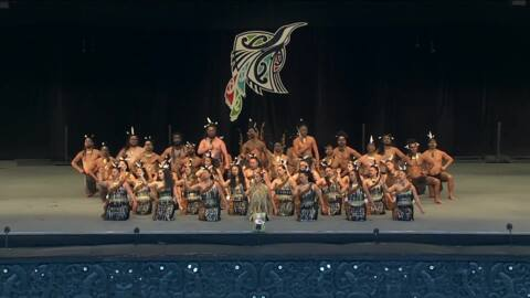 Video for 2019 Te Matatini, Te Mātārae i Ōrehu, FINAL Full Bracket