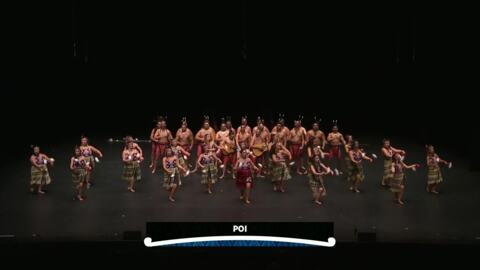 Video for 2020 Kapa Haka Regionals, Ngā Tūmanako, Full Bracket