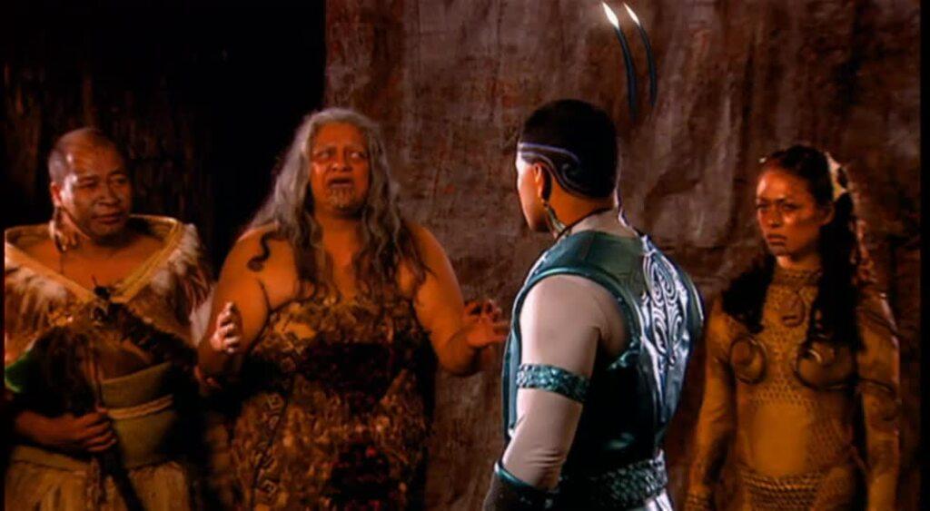 Video for The Revenge of Hara, Series 1 Episode 1