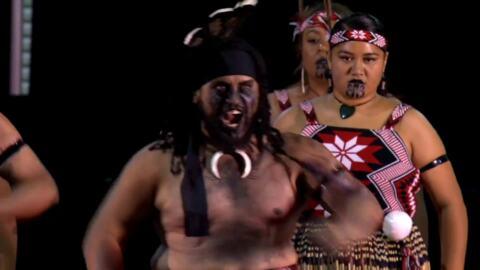 Video for 2020 Kapa Haka Regionals, Ngā Uri Whaioranga, Haka