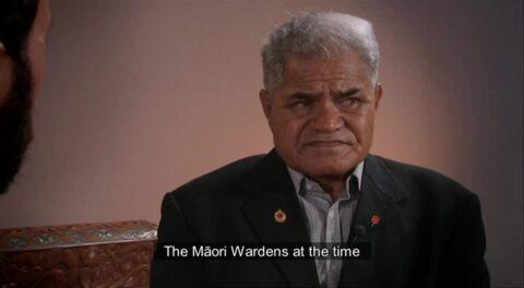 Video for Ngā Pari Kārangaranga, Kuaka Wharau, Series 7 Episode 3