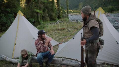 Video for Toa Hunter Gatherer, 3 Ūpoko 2