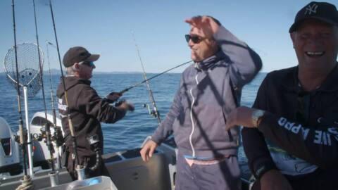 Video for Moon Tide Fishing, 1 Ūpoko 7
