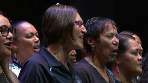 Video for 2020 Kapa Haka Regionals, Mātua Ora, Waiata Tira