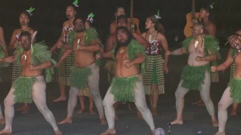 Video for 2020 Kapa Haka Regionals, Ōhinemataroa ki Ruatāhuna, Haka