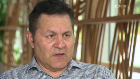 Video for Māori missing out on life-prolonging lung cancer medicine