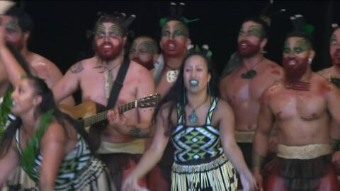 Video for 2019 Te Matatini, Mōtai Tangata Rau, Full Bracket