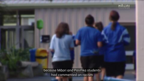 Video for Education Ministry Report says Māori students discrimination more likely