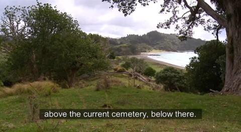 Video for Ngā Pari Kārangaranga, Ngā Kōrero o Ngāti Wai, 6 Ūpoko 4