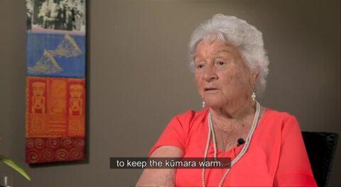 Video for Ngā Pari Kārangaranga, Kūaka Wharau, Series 7 Episode 1