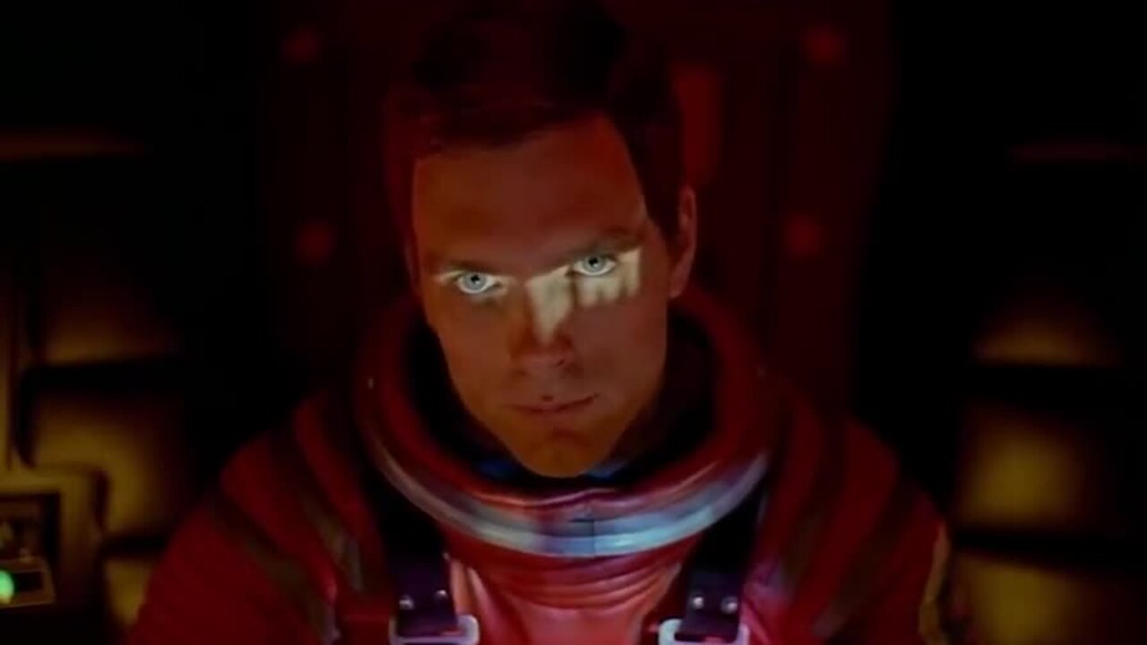 """Douglas Rain, who voiced the soft-spoken HAL 9000 robot in Stanley Kubrick's """"2001: A Space Odyssey,"""" has died aged 90."""