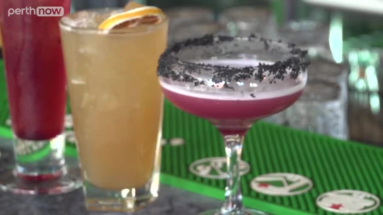 May 13 is World Cocktail Day and what better way to spend it than by sipping on some of the finest drinks Perth bars have to offer.