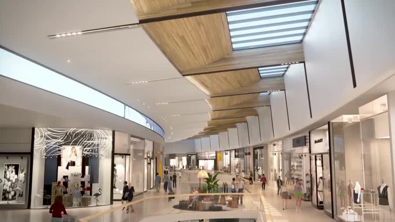 AMP Capital has hit the go button on the $800 million Karrinyup Shopping Centre redevelopment and expansion with builder Multiplex to start work next week.