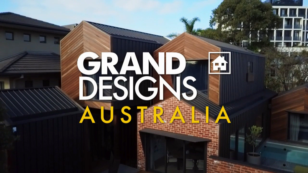 Grand Designs Australia exclusive: Maugan and Lori show off their Elsternwick home