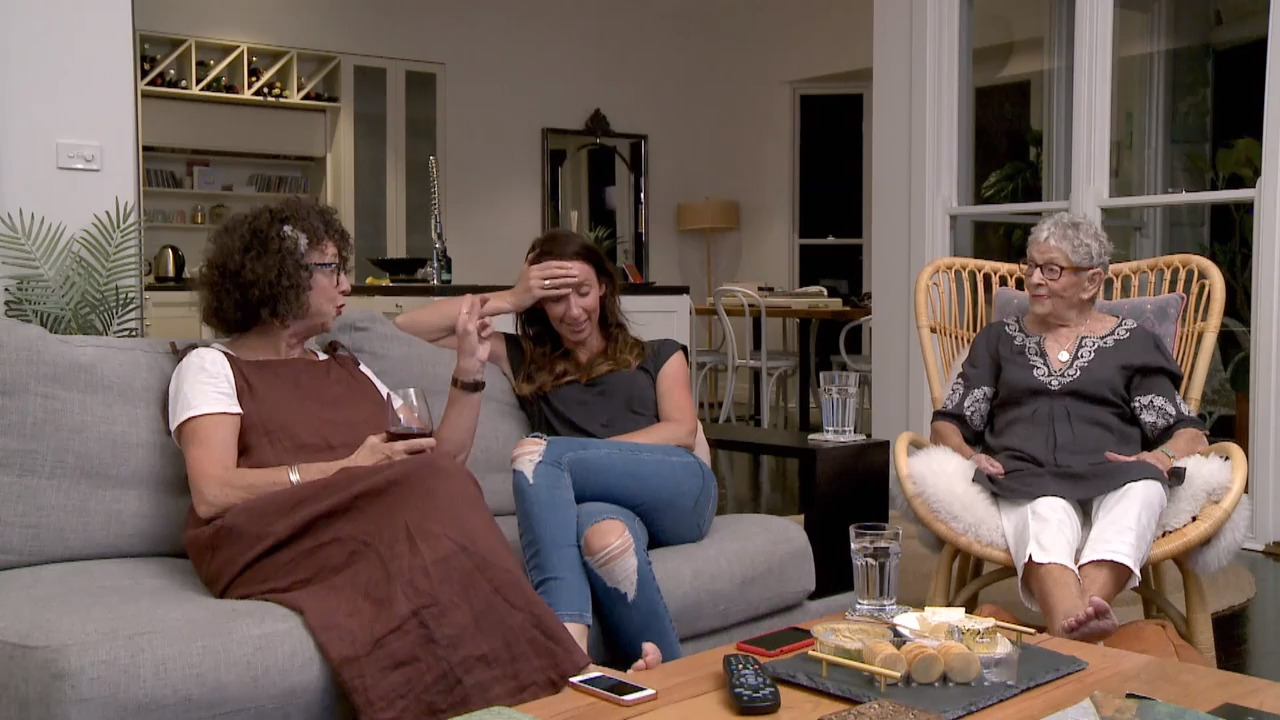 Thumbnail of Gogglebox family extras: Manners and etiquette