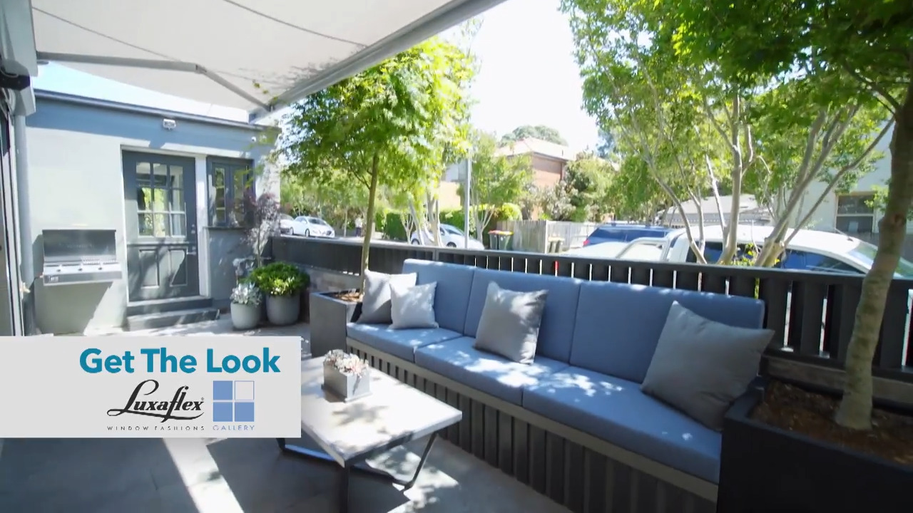 Thumbnail of Get the look: How to stylishly extend your living space