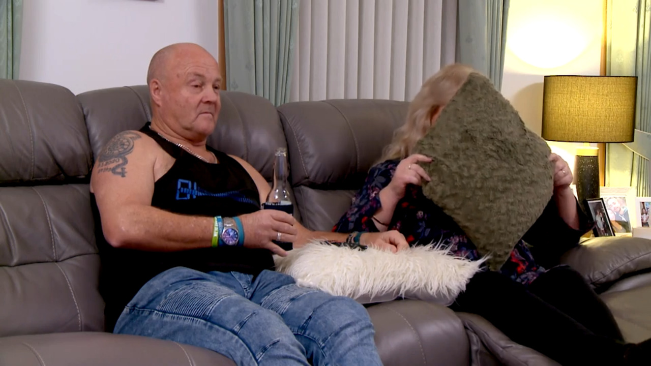Thumbnail of Gogglebox Unseen: Season 12, Too taboo for TV?