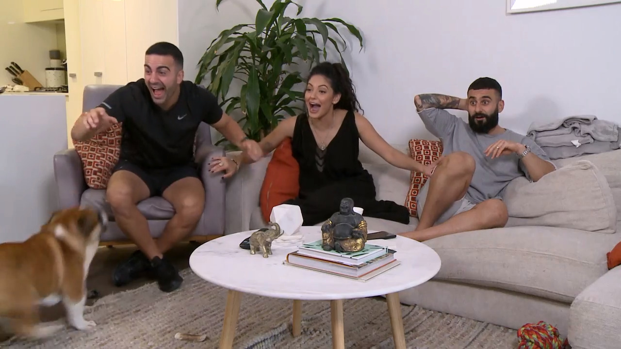 Thumbnail of Gogglebox best bits:  Episode 11, Season 9