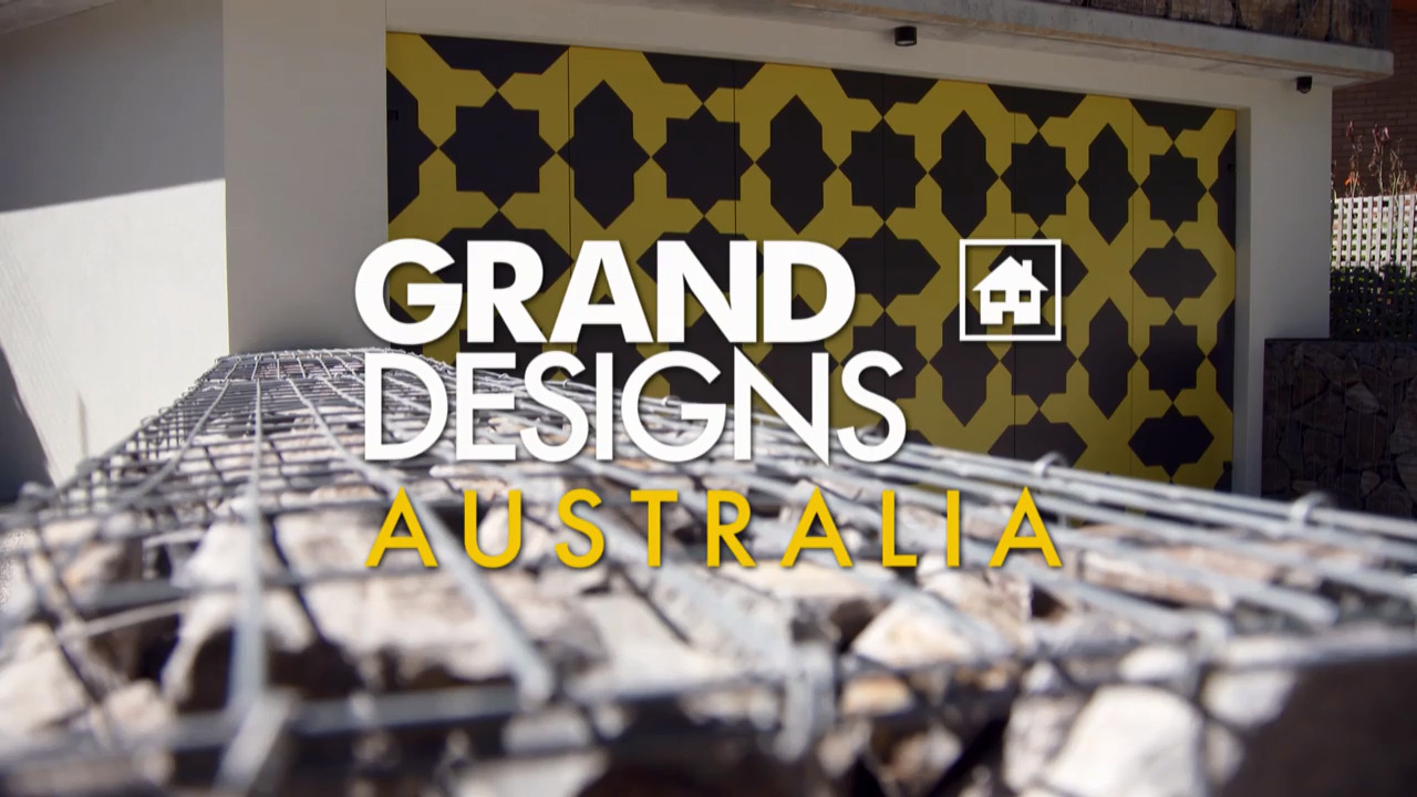 Thumbnail of Grand Designs Australia exclusive: Peter shows off his Rivett home