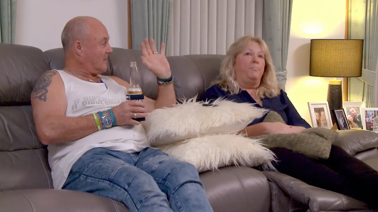 Thumbnail of Gogglebox Unseen: Season 12, Annoying couch mates