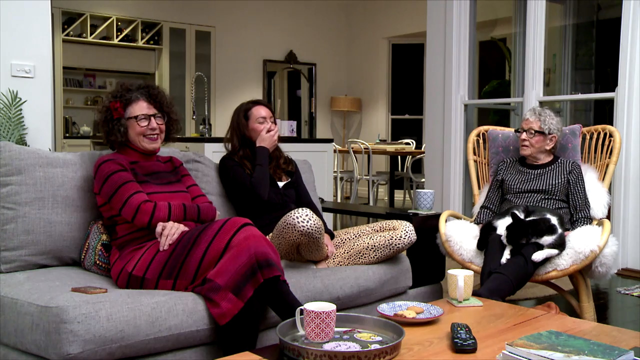 Thumbnail of Gogglebox extras: Home etiquette