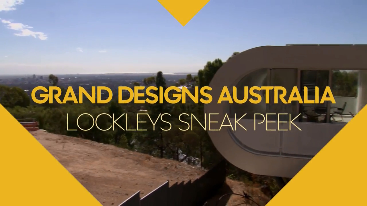 Thumbnail of Grand Designs Australia: Sneak peek Lockleys, SA, Episode 4, Season 8