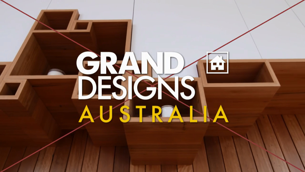 Thumbnail of Grand Designs Australia 3D design: Rivett, ACT, Episode 7 Season 8