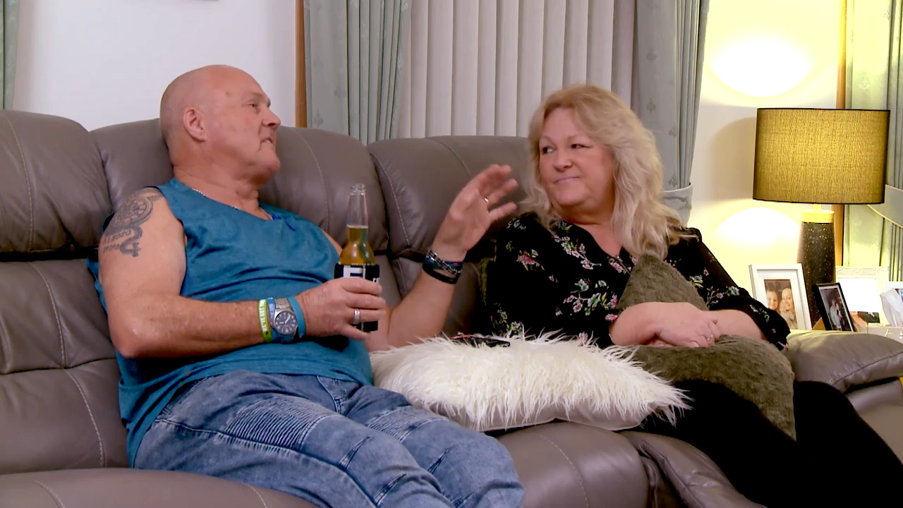 Thumbnail of Gogglebox Unseen, Season 12 How old are you?
