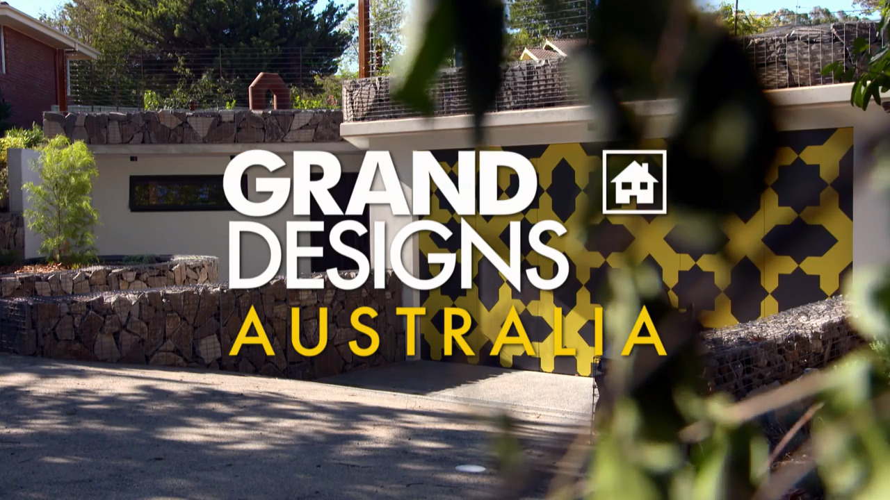 Grand Designs Australia trends: Eco homes