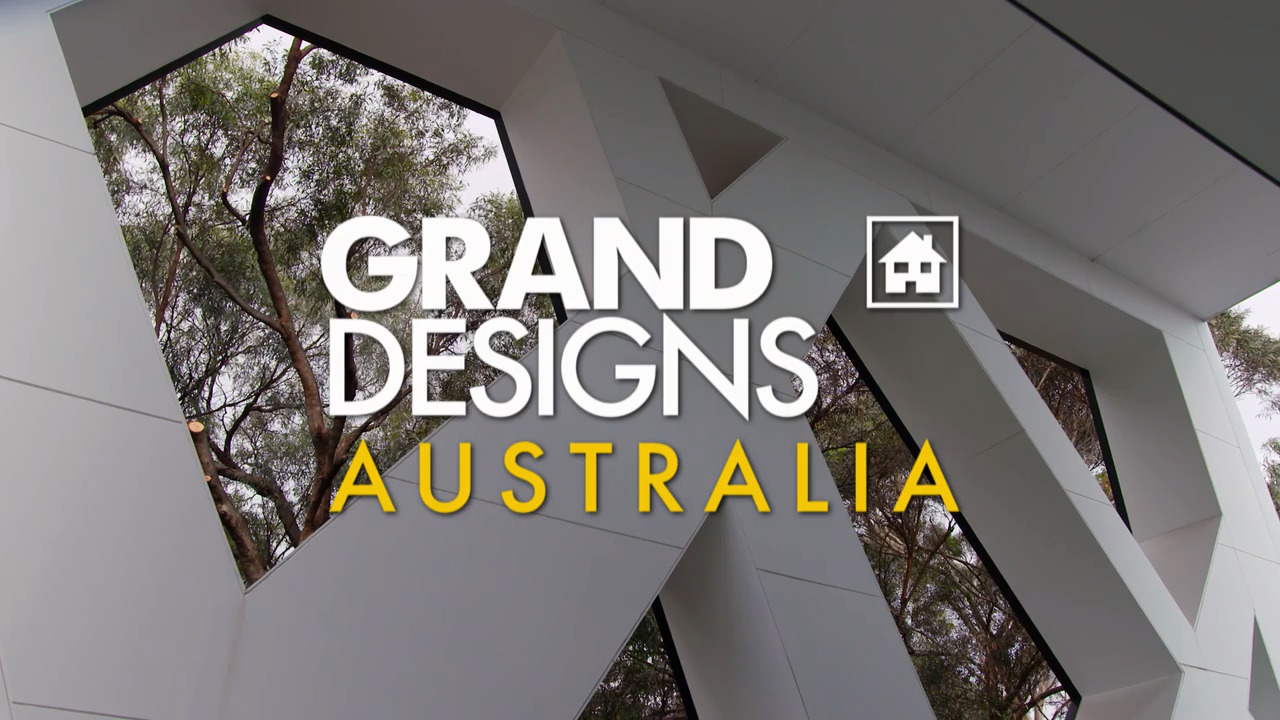 Grand Designs Australia exclusive: Tony and Tania show off their Lockeys home
